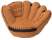 Gund All Stars Sports Glove Chair for $78 + free shipping