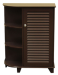 RiverRidge Ellsworth Collection Bathroom Cabinet for $69 + free shipping