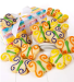 14 Butterfly Butter Cookies for $20 + free shipping