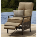 La-Z-Boy Kennedy Outdoor Recliner for $180 + padding, pickup at Kmart