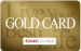 GNC Gold Card 1-Year Membership for free w/ orders of $10 or more