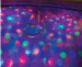 GAME Underwater Light Show for $15 + free shipping