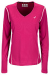 New Balance Women's Long Sleeve Tempo Tee for $15 + $1 s&h