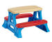 American Plastic Toys Kid-Sized Picnic Table for $22 + free shipping via SYWM