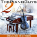 """The Piano Guys 2"" CD/DVD w/ $1 MP3 credit for $9 + free shipping via Prime"