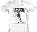 TapOUT MMA / Tap Dancing T-Shirt for $6 + $3 s&h