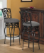 "Chase 30"" Bar Stool Set of Two for $154 + free shipping"