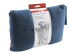 ful Fleece Travel Blanket and Pillow Set for $10 + free shipping