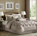 Bedding at Kohl's: Up to 50% off + !!extra 10% off!!, deals from $11 + $6 s&h