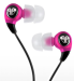 World Wide Stereo: Db Logic In-Ear Headphones for !!free!! w/ $50 purchase