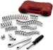 Craftsman Max Axess Socket Wrench 80-Piece Set for $63 + free shipping