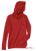 Danskin Now Women's Kangaroo Pocket Hoodie for $9 + $1 s&h