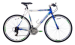 Genesis Men's GS-700 Flat Bar Road Bike for $129 + free shipping