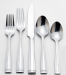 Reed & Barton West End 81-Piece Flatware Set for $110 + free shipping