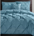 Carmen 4-Piece Queen Comforter Set for $70 + free shipping