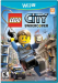 Lego City: Undercover for Wii U with Minifigure for $40 + free shipping