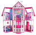Barbie Malibu Dreamhouse for $100 + free shipping
