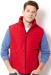 Nautica Men's Zip-Front Vest for $20 + $10 s&h