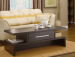 Tepekiie Two-Side Open Coffee Table for $126 + free shipping