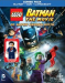 LEGO Batman: The Movie on Blu-ray for $14 + free shipping via Prime