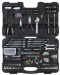 Blue Hawk 185-Piece Mechanics Tool Set for $40 + pickup at Lowe's