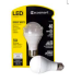 EcoSmart 40-watt Equivalent A19 LED Light Bulb 4-Pack for $20 + $6 s&h