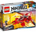 LEGO Ninjago Kai Fighter Set for $15 + pickup at Walmart