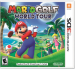 Mario Golf World Tour for Nintendo 3DS for $30 + free shipping