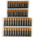 Duracell 48-Pack of AA and AAA Batteries for $19 + $3 s&h