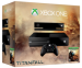 Xbox One Titanfall Edition w/ $15 Newegg GC for $500 + free shipping