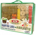 4 Ideal Frontier Logs and FiddleStix 143-Piece Sets for $60 + free shipping
