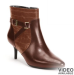 Chaps Women's Nevina Booties for $25 + $7 s&h