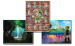 A Link Between Worlds Poster Set for !!500 coins!! + free shipping