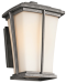 Kichler Brockton Outdoor Wall Lantern for $60 + free shipping