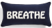 Levtex Breathe Pillow for $19 + free shipping