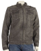 Distortion Men's Jacket for $34 + $7 s&h