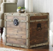 SONOMA life + style Storage Trunk w/ $10 Kohl's Cash for $85 + free shipping