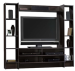 "Sauder Entertainment Wall System for up to 42"" TVs for $109 + free shipping"