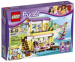 LEGO Friends Stephanie's Beach House Set for $30 + free shipping via Prime