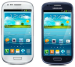 Unlocked Samsung Galaxy SIII Mini 8GB Android Phone for $180 + free shipping