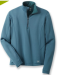 REI Men's Quarter-Zip Top for $31 + $6 s&h