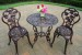 Rose 3-Piece Bistro Patio Set for $109 + free shipping