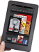 "Refurbished 1st-Gen Kindle Fire 8GB 7"" Android Tablet for $90 + $2 s&h"