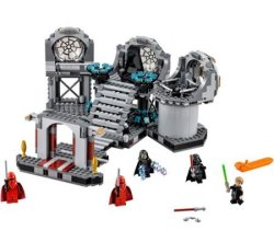 LEGO Star Wars Death Star Final Duel for $57