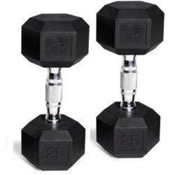 Pair of Cap Barbell Hex Dumbbells from $8