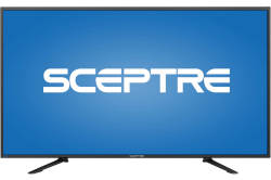 "Sceptre 55"" 4K LED LCD UHD TV for $350"