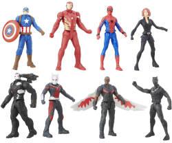 Captain America Civil War Figure Multipack for $10