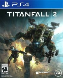 Titanfall 2 for PS4 for $25
