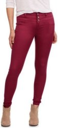 No Boundaries Women's Skinny Jeans $9