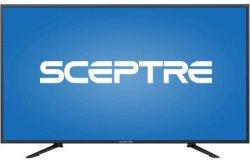 """Sceptre 43"""" 2160p HDTV w/ XB1 Console Bundle $499"""